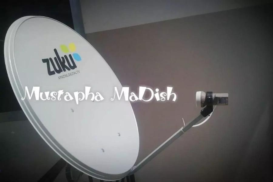 Zuku Internet Coverage in Kenya