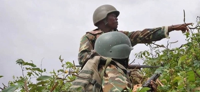 AU To Kenya: Stop Politicising Issue On KDF In Somalia