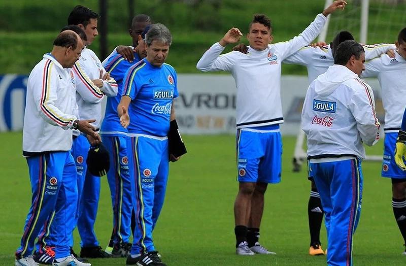 Hoy se conocerá la Selección Colombia Sub 23 de fútbol que irá a Olímpicos