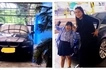 Lalong umaasenso sa buhay! Ryzza Mae Dizon wowed netizens after posting awesome photos of her new BMW car!