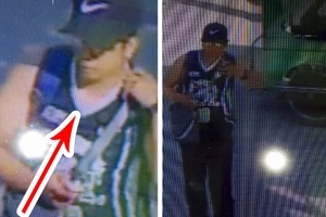 Beware of this man: netizen warns you about this criminal whom you can see in the street!