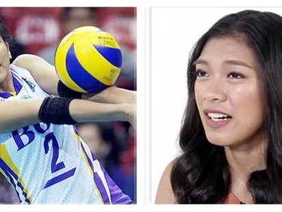Iniyakan niya talaga! Alyssa Valdez Remembers Rico Yan, the actor who made her cry
