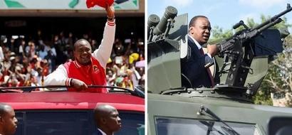 Huenda Rais Uhuru 'akampoteza' waziri mchapakazi kwa njia hii