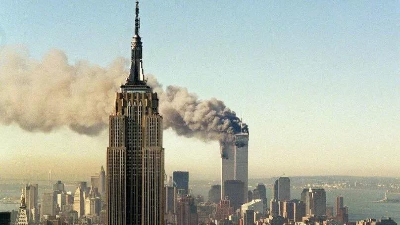 Strange Ship Was Found Below the World Trade Center