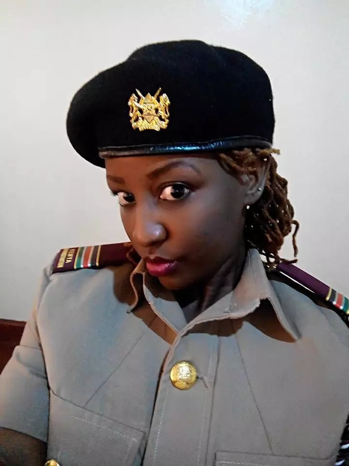 Assistant county commissioner shares hot photos online, social media goes wild