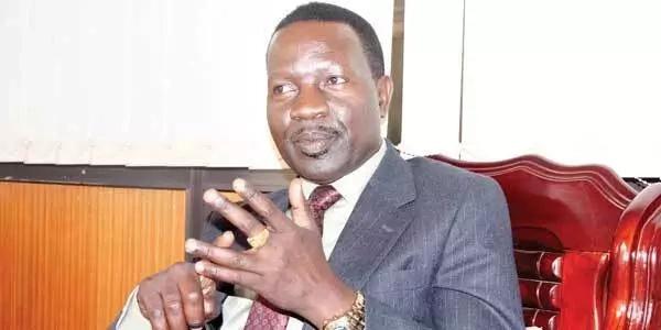 Aliyekuwa mbunge wa ODM apokea msomo kwenye runinga kwa kumdharau Raila Odinga