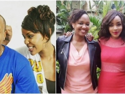 Introducing Holy Dave and Citizen's Joey Muthengi's other hot sisters