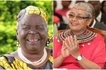 Epic photo of Obama's granny and First Lady Margret Kenyatta that has lit the internet