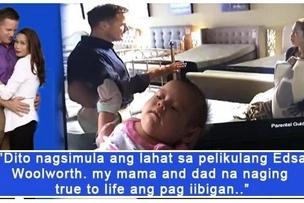 Inalala ang simula ng pag-iibigan! Pokwang shares how her love story with Lee O'Brian began