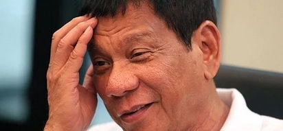 Comedian pala siya! Duterte says hearing God telling him to stop cussing was a joke