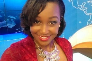 4 photos that PROVE Betty Kyallo and Dennis Okari threw away their wedding rings after break-up