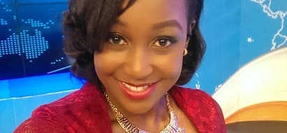 Guess which billionaire Betty Kyallo was hobnobbing with last weekend?