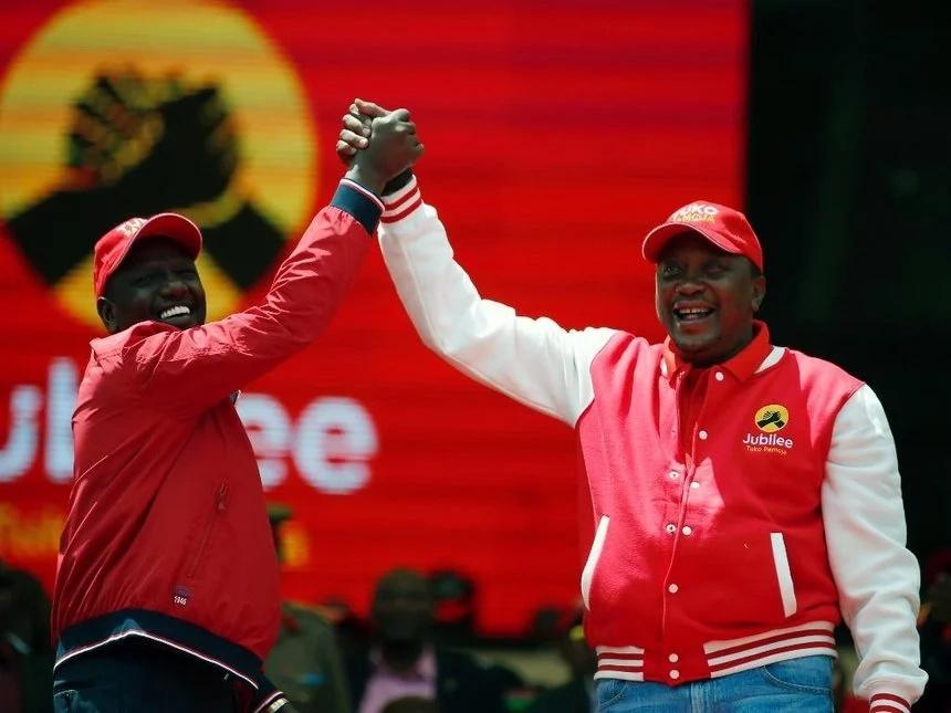 Uhuru apata pigo baada ya wanasiasa 8 wa Jubilee kujiunga na NASA