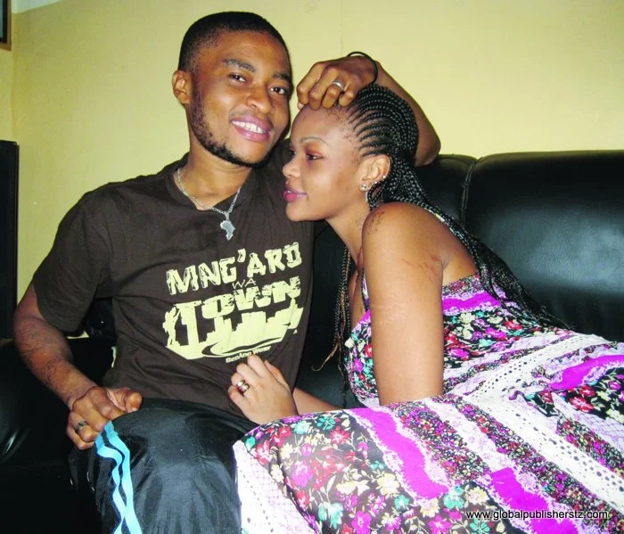 Wema Sepetu and her flings with many men