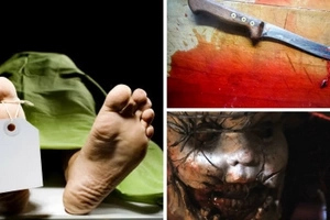 Strathmore University student slaughters baby, drinks blood and stabs the mother in a horrific murder (photos)