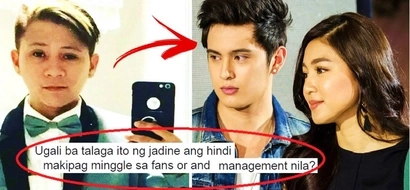 This Pinay concert producer accused Nadine Lustre & James Reid of being rude to their fans in the US: 'Ginawa nilang tanga lahat ng tao dito!'