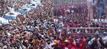 NASA shocks Jubilee Party after major rally in Rift Valley (photos)