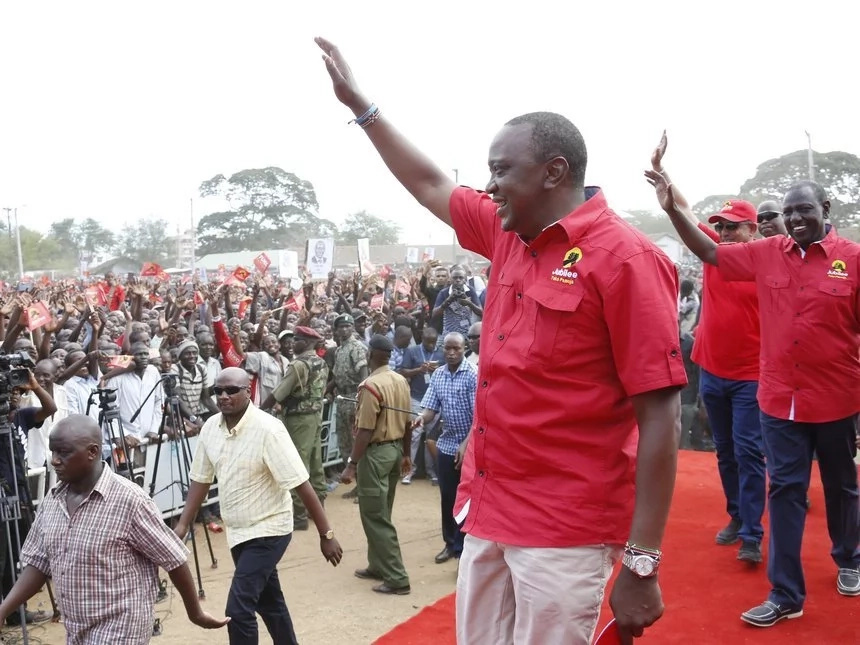 Do not wait for tomorrow, we can accurately guess what Uhuru will say in parliament