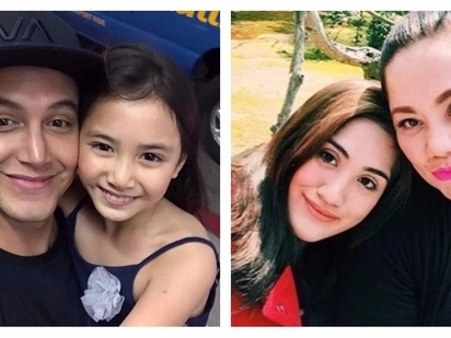 Buhay pamilya ng mga Dabarkads: Here are the daughters of 10 hosts of 'Eat Bulaga!'