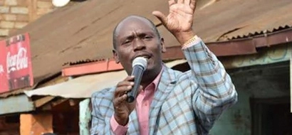 Lawama dhidi ya Kabogo kwa kuwadhalilisha wanawake yamsababisha kujibu kupitia lugha 3