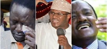 Key Wiper leader issues TOUGH demands to Raila