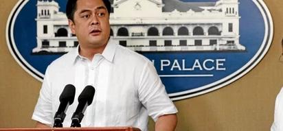 Is Duterte - media spat over?