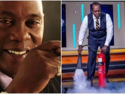 Yasemekana MSHAHARA mkubwa Jeff Koinange wakasirisha watangazaji maarufu wa Citizen TV