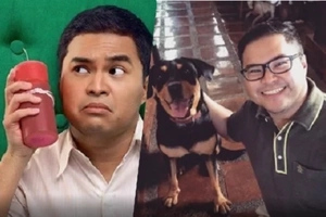 Filipino guy working at successful advertising company died from extreme overwork