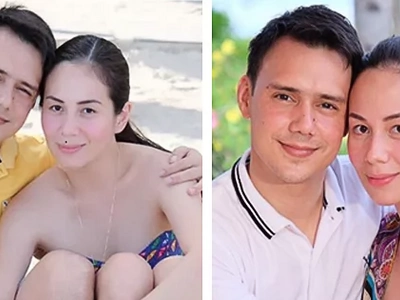 """""""Baby Garcia 3"""": Patrick Garcia, wife Nikka happily announce pregnancy, share excitement over newest blessing following a tragic miscarriage"""