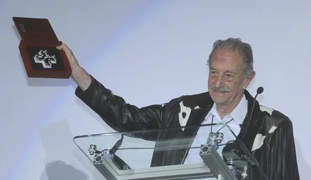 Así fue cómo murió Mario Aldama, Latinoamérica lo extrañará