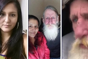 A mother of three won a big amount of cash in lottery. After knowing she won, she picked up a homeless man in her car ...