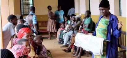 Sad! Pregnant women in rural areas travel up to 15km to hospital to deliver while in labour