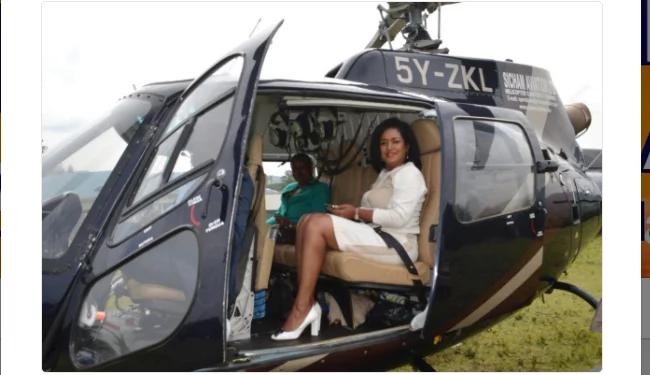 passaris chopper ride
