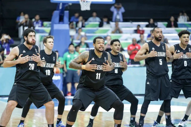 'Haka' booing serves as support to Gilas - Webster