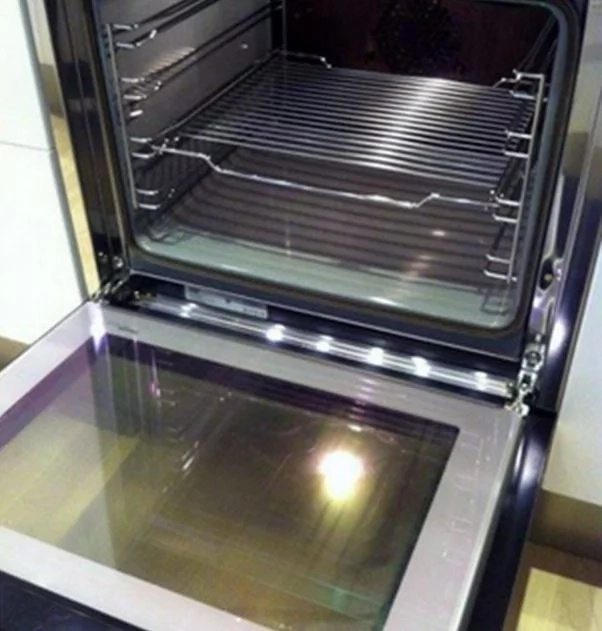 You've been cleaning your oven the wrong way your entire life - we know a better method