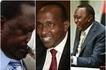 Uhuru will beat Raila with margin of 70% votes-Aden Duale