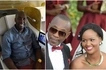 NTV's Dennis Okari returns favour to Ken Mijungu and these 2 wedding photos prove the point