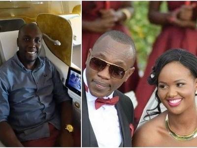 Mtangazaji wa NTV arudisha mkono kwa rafikiye wa dhati,huu hapa ushahidi