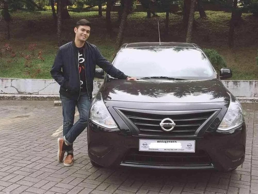 These 8 young Kapuso stars possess some of the most awesome cars in showbiz