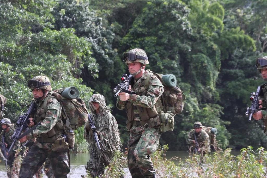 Dos soldados mueren por mina antipersonal en el Catatumbo