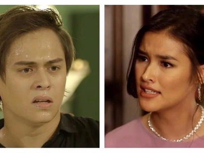 "Enrique Gil clarifies his controversial 'parang mag-asawa' comments about Liza Soberano: ""Kino-control ko lang ang emotion ko"""