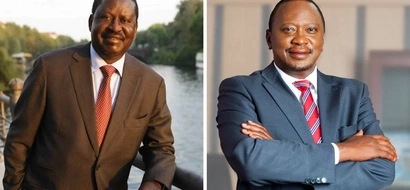 7 most important people in Uhuru Kenyatta's campaign team who are giving Raila chills