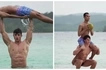 Pietro Boselli was called racist in his video with Filipino man titled 'Tropical Island Workout' by netizens
