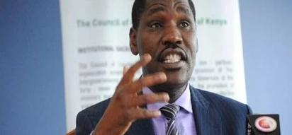 Gavana Peter Munya atoa ombi la KIPEKEE kwa Wakenya