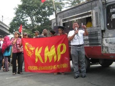 Farmers slam CHR Kidapawan report