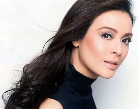 De Lima: Dawn Zulueta as me in my biopic