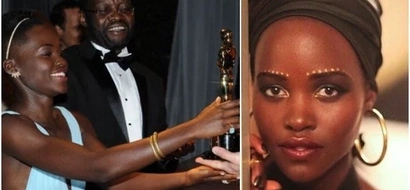 This open letter from Lupita Nyong'o to her father will bring you to tears