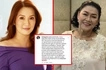 Defender ako ngayon! Kris Aquino defends long-time nemesis Lolit Solis and it's making netizens say, 'Duh?'