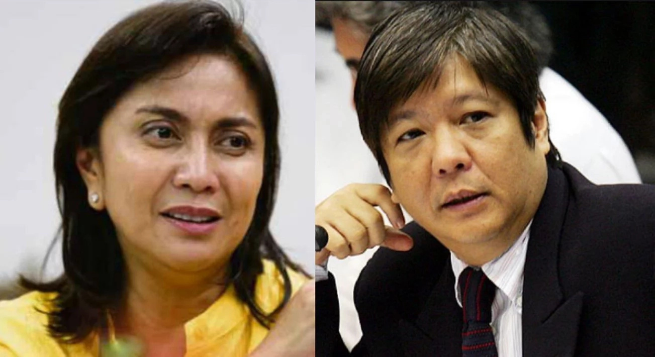 VP Leni slams Marco's burial as immoral