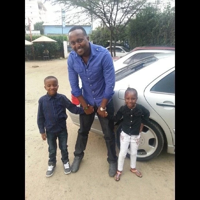 13 heartwarming photos that prove Willy M Tuva has the cutest family